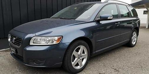 Volvo V50 Kombi 1.6 D Kinetic