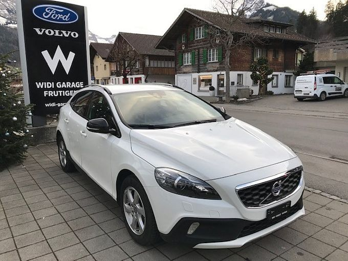 Volvo V40 Cross Country T4 2.0 AWD Summum Geartronic